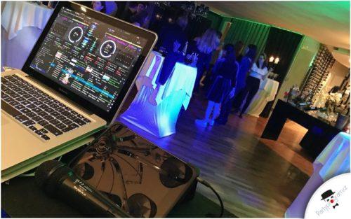 DJ na svatbu